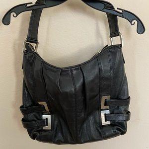 Michael Kors Vintage shoulder bag, Black